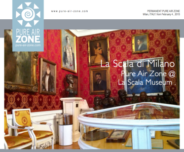 la Scala pure air zone