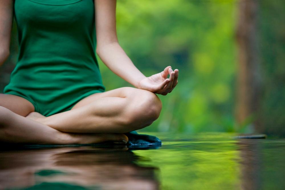 yoga pure air zone