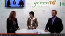 greenTG interview