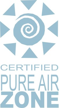 certified pure air zone